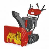 Аккумуляторные снегоуборочные машины