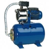 Автоматические насосные станции и системы водоснабжения
